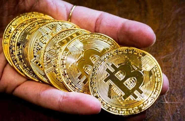 O que é o Mercado OTC de Bitcoin?