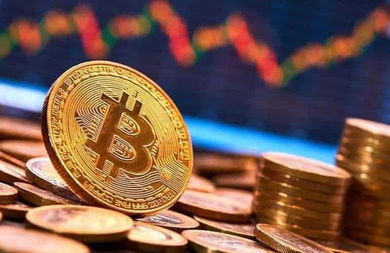 Por que o Bitcoin está acima dos US$ 10.000?