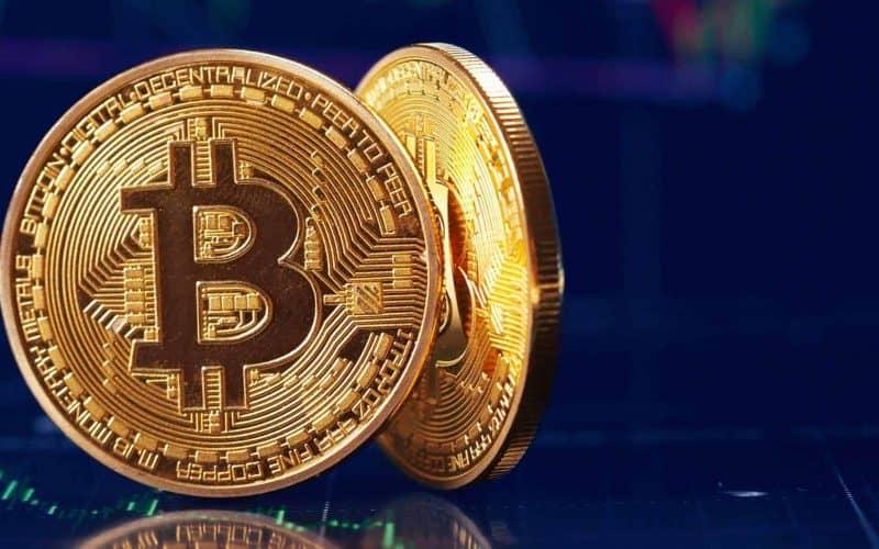 Por que o bitcoin subiu tanto?