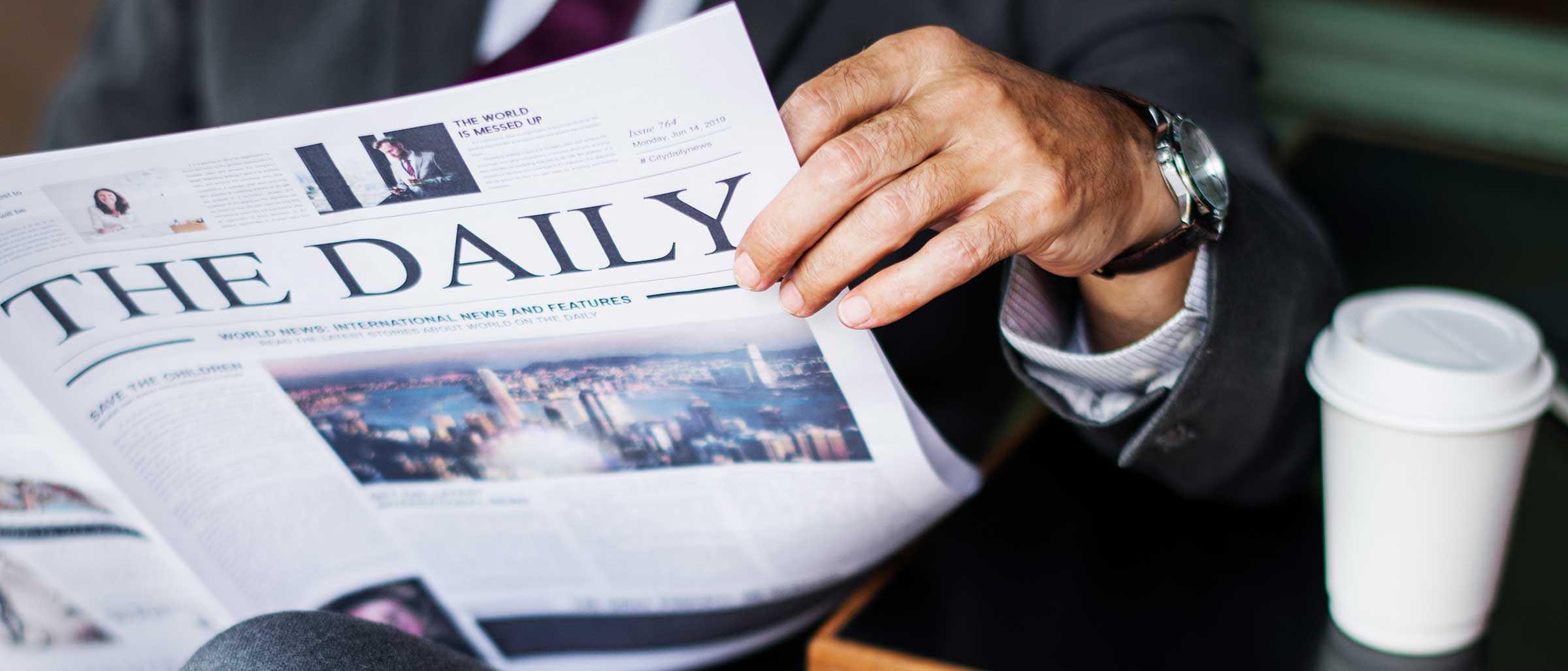 Radar Financeiro #1: as principais notícias do mercado financeiro da semana comentadas