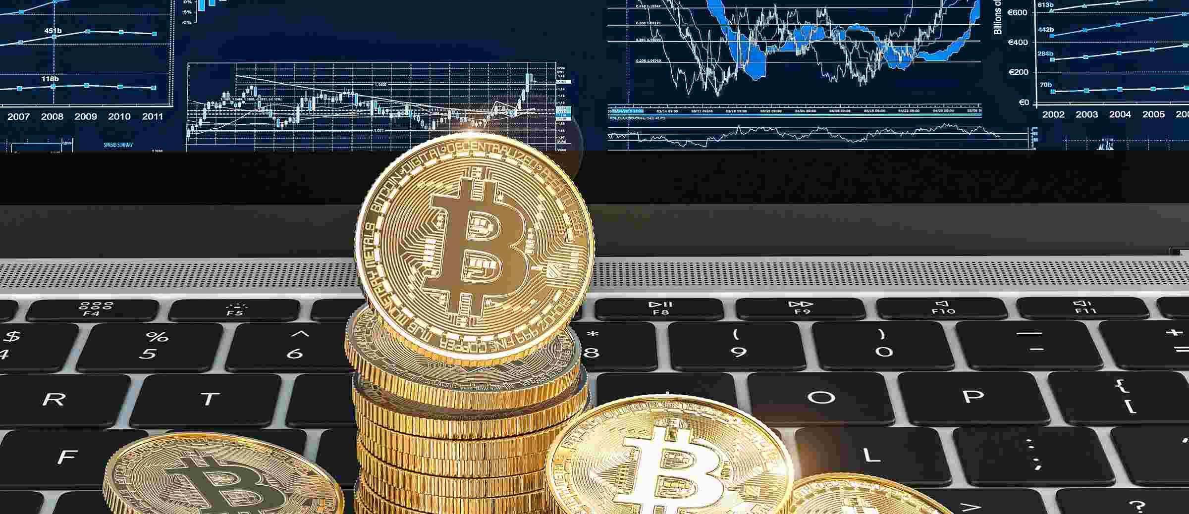 Trade de Bitcoin vale a pena? Conheça o preço médio