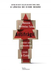 nassim taleb antifragil