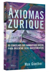 axiomas de zurique livros sobre investimentos