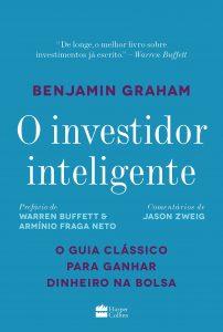 investimentos inteligentes benjamin graham livros sobre investimentos