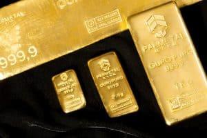 ouro melhores investimentos ações