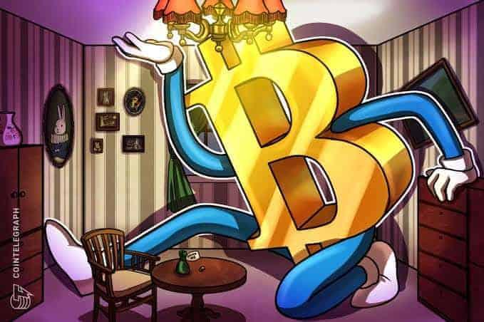 Preço do Bitcoin pode ficar entre US$ 6.400 e US$ 9.900, mas não chegará em US$ 10.000′, aponta especialista brasileiro