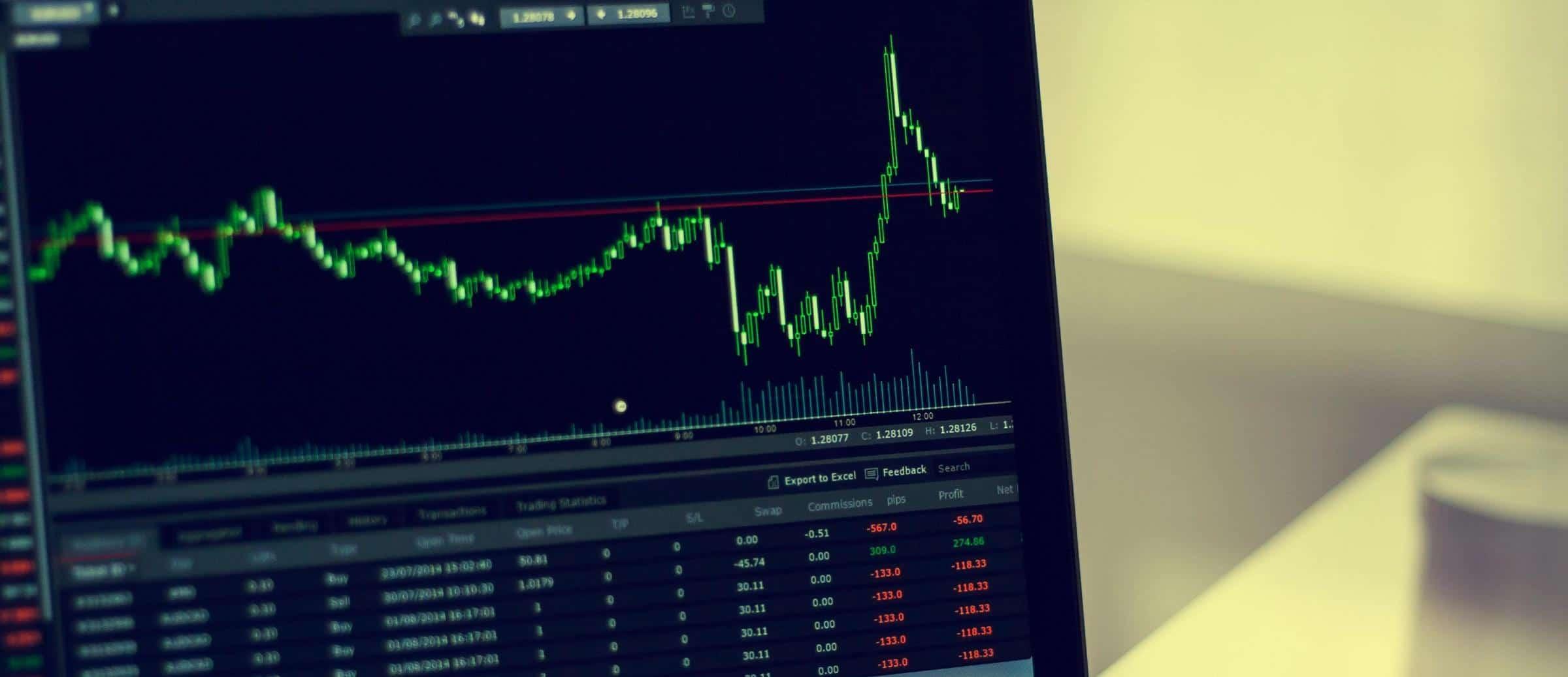 Por que o preço das ações sempre varia?