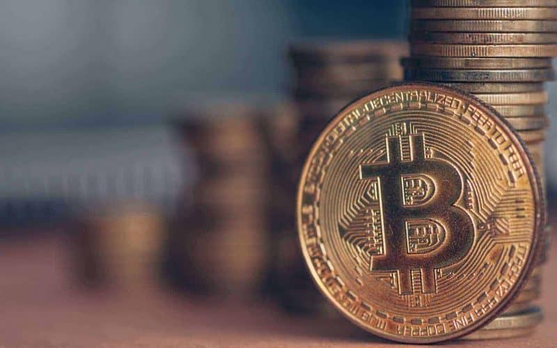 preço do bitcoin como funciona