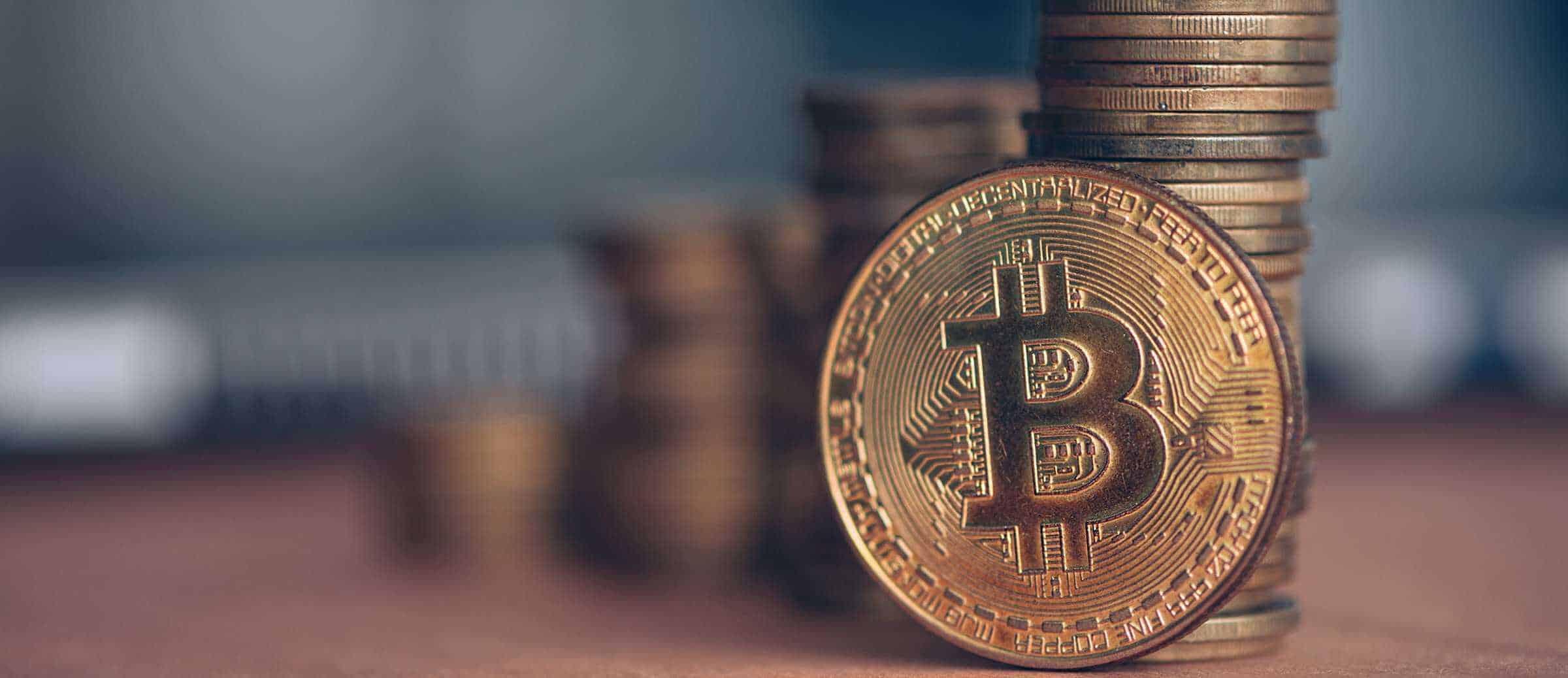 Como funciona o preço do Bitcoin?