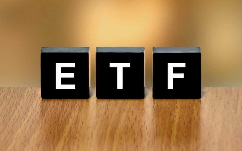 o que é um etf