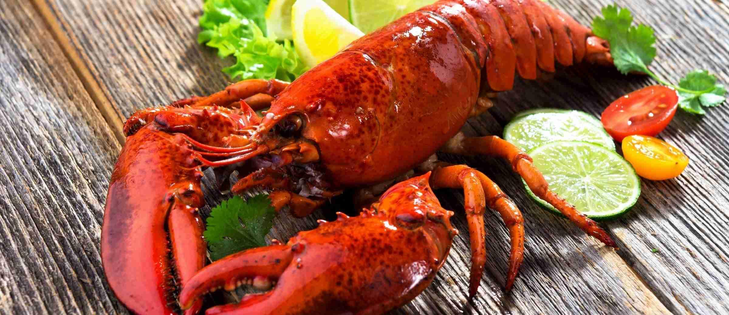 As lagostas te contam a diferença entre valor e preço