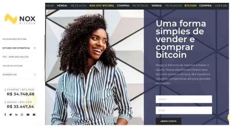 nox bitcoin