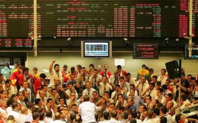 pregão bolsa de valores