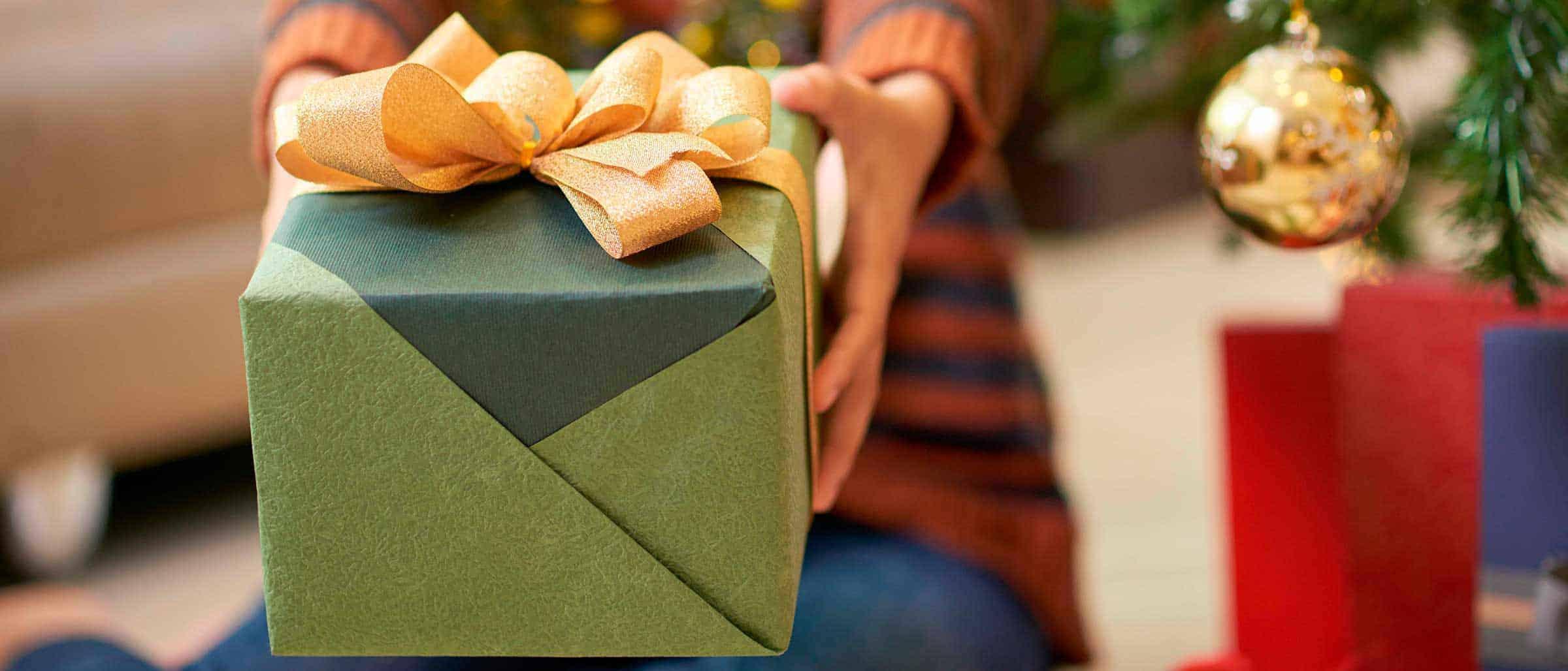 Presente de Natal barato para dar em 2019