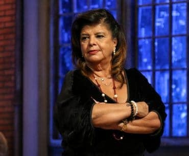 Mulheres Importantes - Luiza Helena