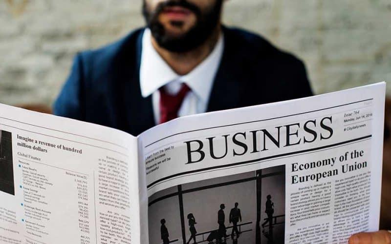 Como fatos relevantes afetam o mercado financeiro?