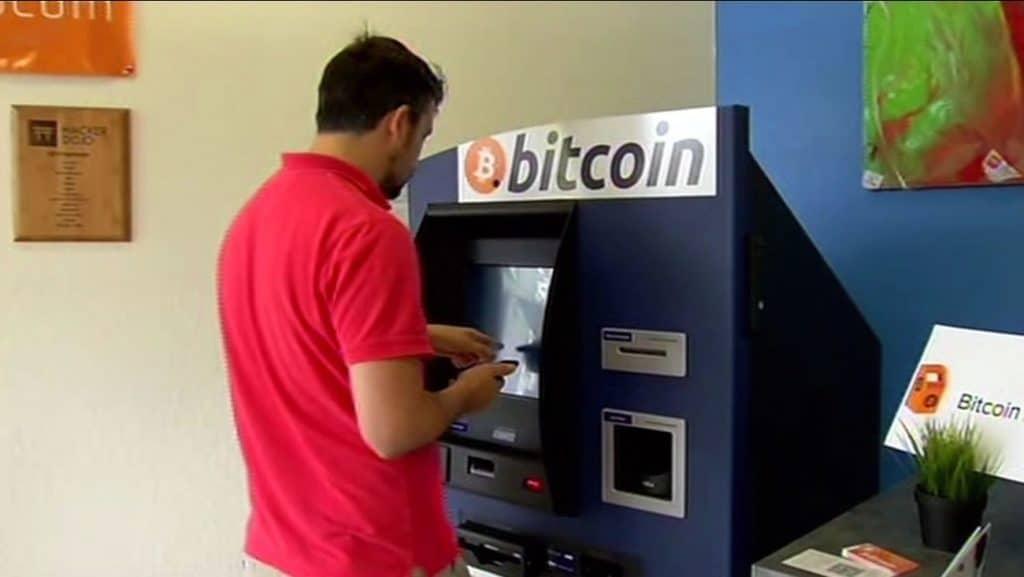 atm bitcoin