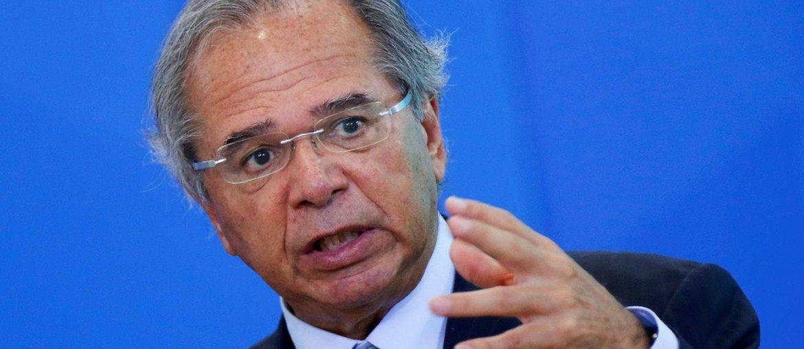 paulo guedes ministro