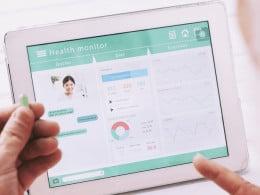 Blog investificar - Health Tech
