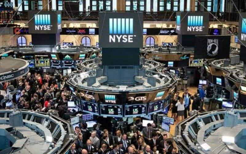 as maiores bolsas de valores do mundo