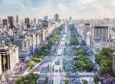 Argentina à beira do calote na dívida pública