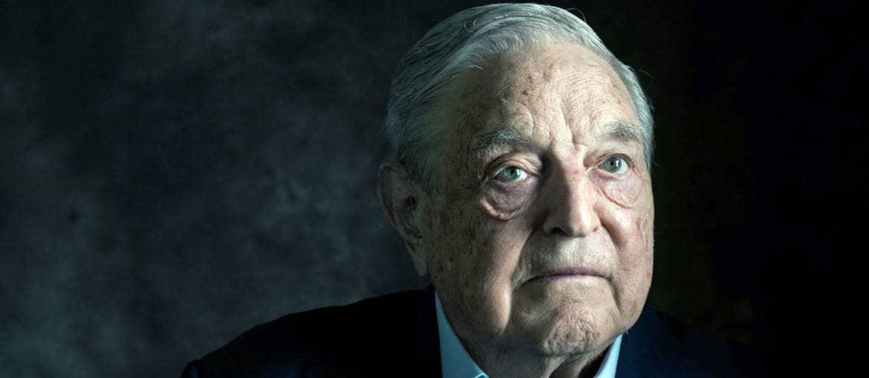 George Soros, o homem que quase quebrou o Banco da Inglaterra ...