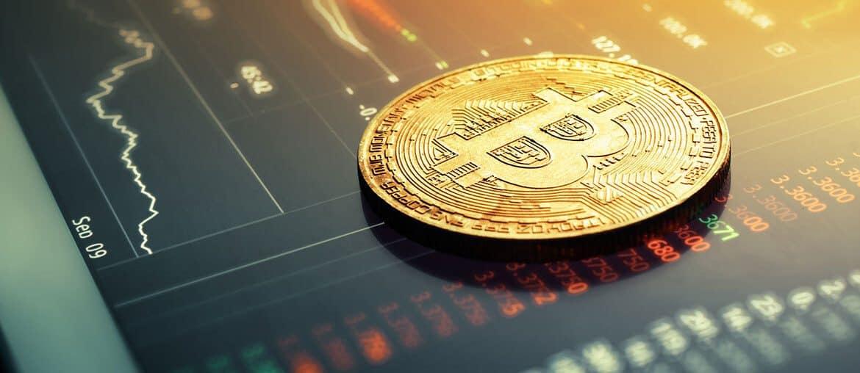 princípio de negociação de bitcoin