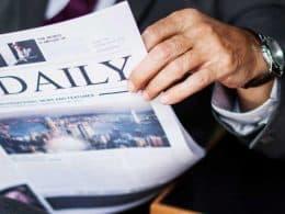 notícias mercado financeiro