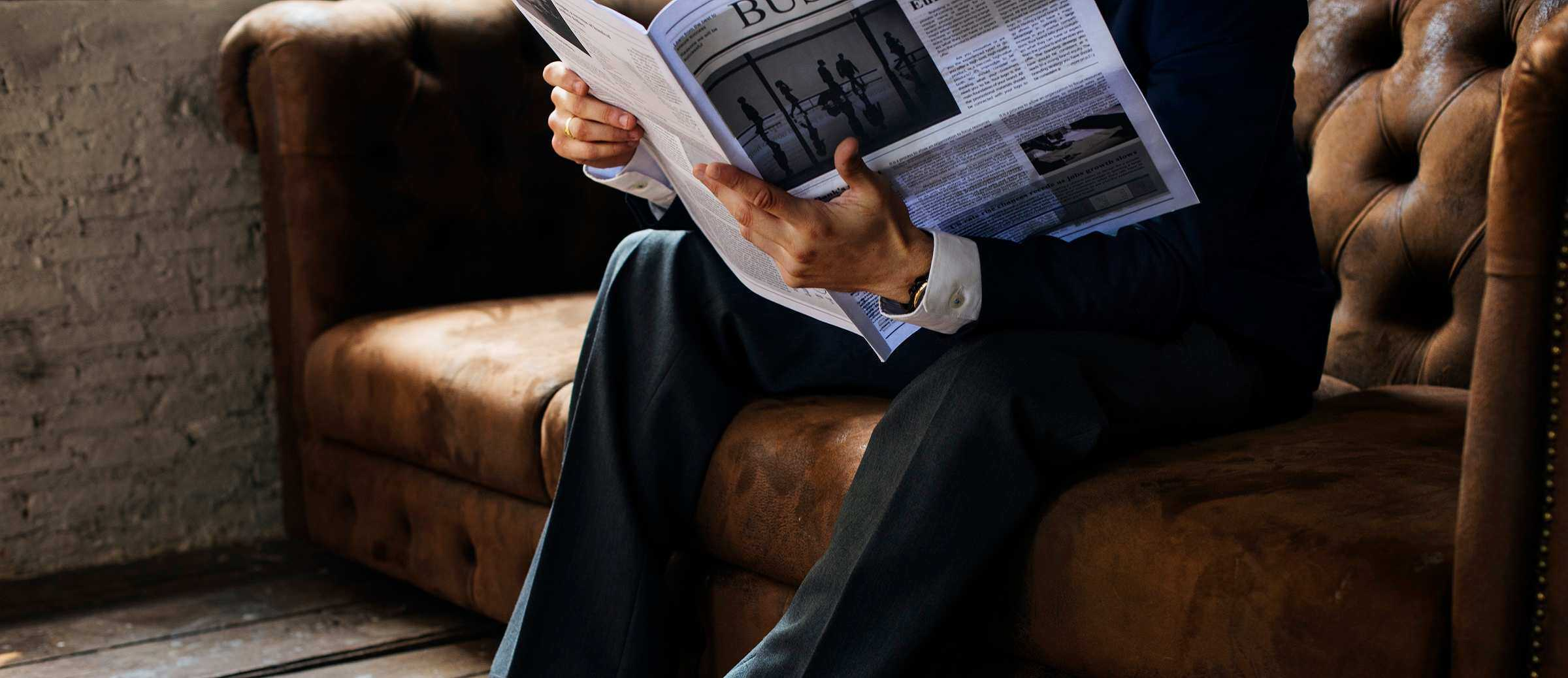 Radar Financeiro #2: confira as principais notícias comentadas da semana sobre mercado financeiro