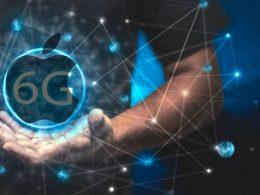 Apple procura engenheiros para desenvolver tecnologia 6G