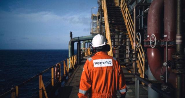 PetroRio: Da lama ou luxo