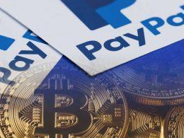 PayPal agora aceita pagamento de compras em bitcoin nos EUA