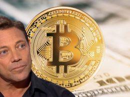 "Jordan Belfort - ""Lobo de Wall Street"" muda de ideia sobre a criptomoeda bitcoin"