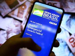 Com Imposto de Renda, milhões de brasileiros terão que devolver o auxílio emergencial
