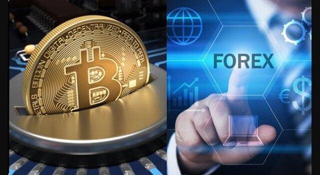 Bitcoin ou Forex: Qual o melhor investimento?