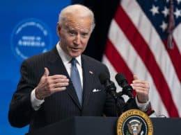 Biden tem planos para o maior aumento de impostos desde 1993