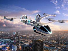 """Conheça a tecnologia do novo """"carro voador"""" elétrico da Embraer"""