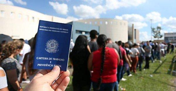 IBGE anuncia recorde de desemprego, com 14,3 milhões de brasileiros