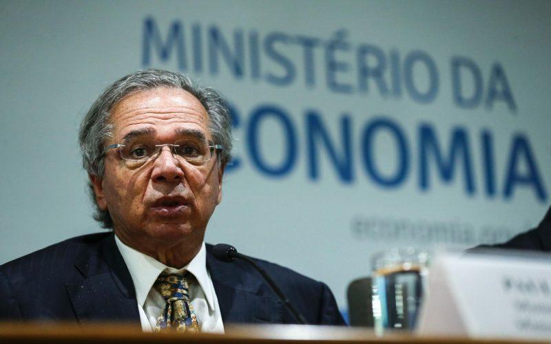 Paulo Guedes reitera discurso sobre reformas e ajuste fiscal