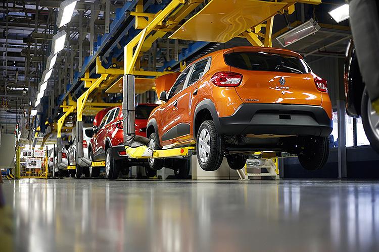 Na contramão de Ford e Audi, Renault investe $1,1 bilhão no Brasil