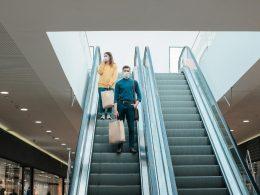 Novo lockdown: Entenda os principais impactos nas ações de shoppings