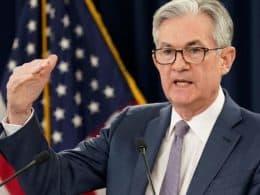 Fed indica melhora das atividades nos EUA de fevereiro a abril