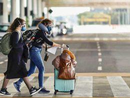 Setor de turismo acumula prejuízo de R$ 312,6 desde o início da pandemia
