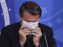 Senado oficializa abertura da CPI da Pandemia