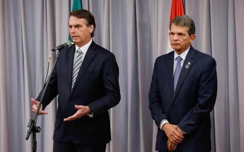 Indicado de Bolsonaro assume presidência da Petrobras