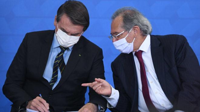 Próximo do fim do prazo, Bolsonaro sanciona Orçamento com vetos