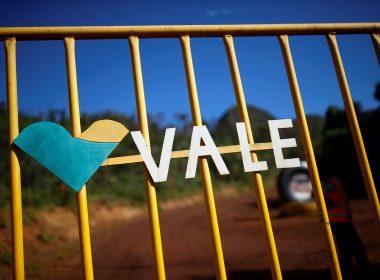 Vale (VALE3): Ex -executivos sofrem acusação da CVM