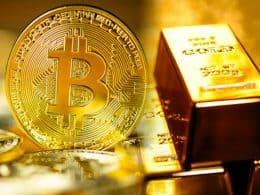 Fundo de Bitcoin pode ultrapassar o maior ETF de ouro. Confira!