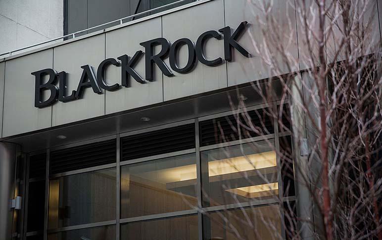 BlackRock já negociava bitcoin e ninguém estava sabendo