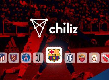 Chiliz (CHZ) terá patrocinador oficial do Barcelona como validador